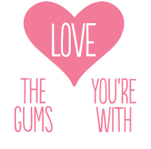 Love Your Gums Campaign